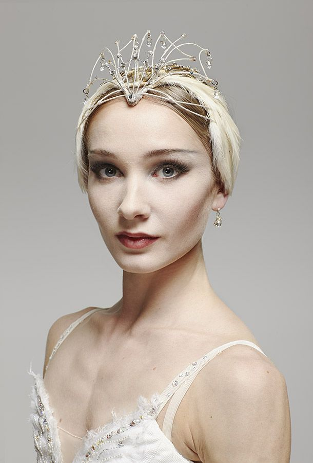 Melissa Hamington. Ballet beautie, sur les pointes !