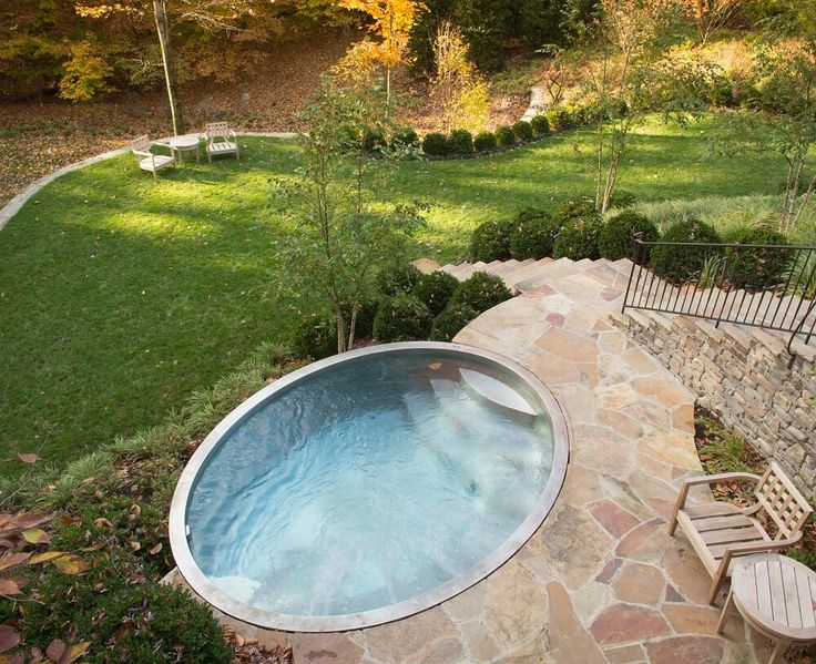 Best 25+ Hot tubs landscaping ideas on Pinterest | Hot tub ...