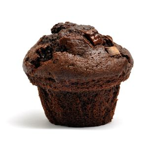 Cupcakes - Chocolate Chip, made with BiPro, Unflavored, Whey Protein Isolate. www.BiProUSA.com