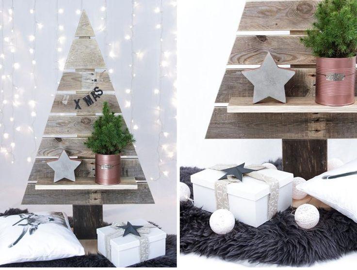 45 besten Weihnachtsdeko – DIY Bilder auf Pinterest ...