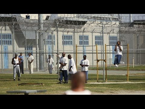 Prison guards arrested for assaulting inmate & cover-up