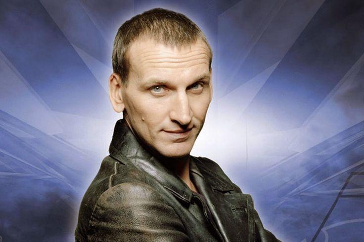 Chris Eccleston falou sobre sua saída de Doctor Who em 2005.