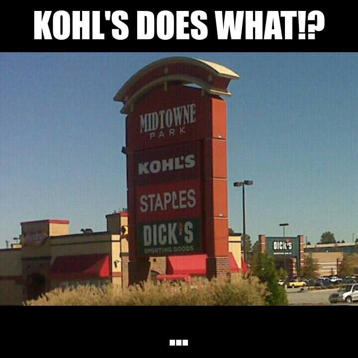 Kohl S Funny Memes : Best signs images on pinterest funny