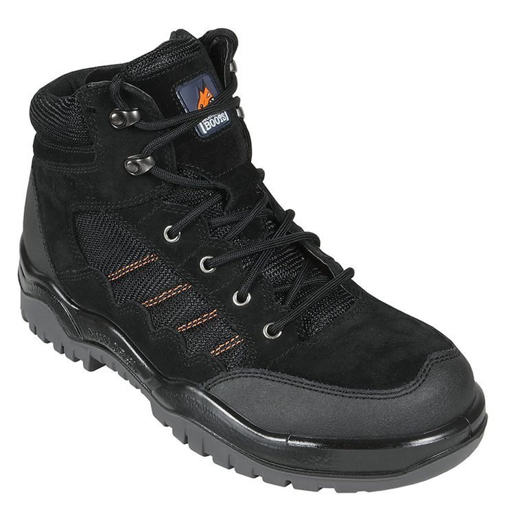 Work Ware House specialises in safety footwear and Safety Boots For Women in Sydney. You can choose from wide range of Safety joggers, PVC and High Leg Footwear, elastic side footwear and more safety footwear.