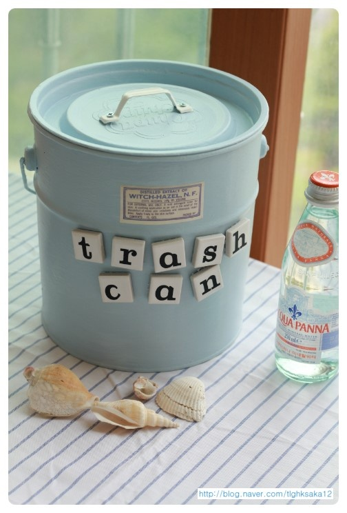 The 130 best images about tin can ideas on pinterest for Can you recycle cookie tins