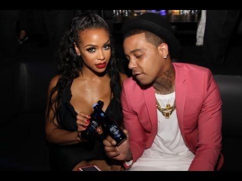 Soulja Boy / Says Chris Brown / chris brown net worth / droop soulja boy
