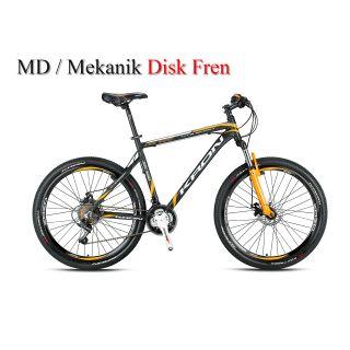 Kron XC 100 26 MD Disk Fren Dağ Bisikleti 2017 Model