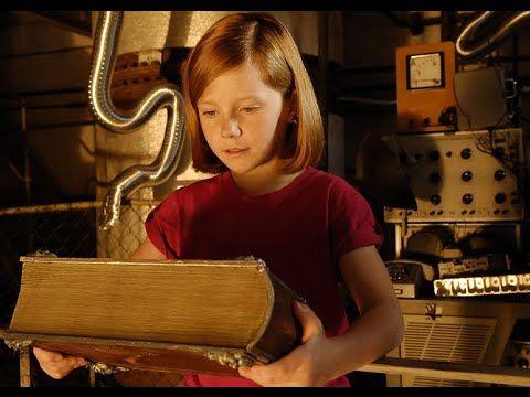 Lili la petite Sorciere FRENCH Film Complet en Francais - YouTube