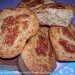 Muffins alla crusca d'avena