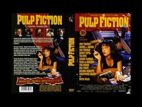 Pulp Fiction Soundtrack - Misirlou (1961) - Pumpkin&HoneyBunny
