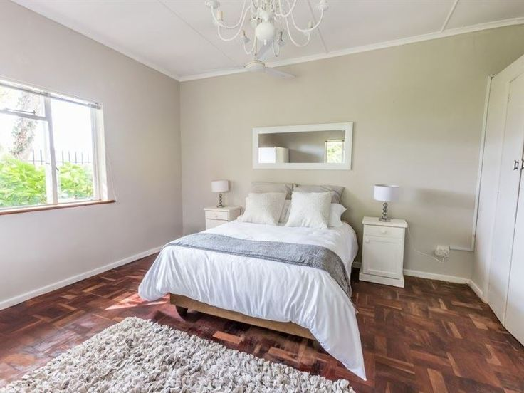 Wolvendrift Self-catering Cottage, Robertson