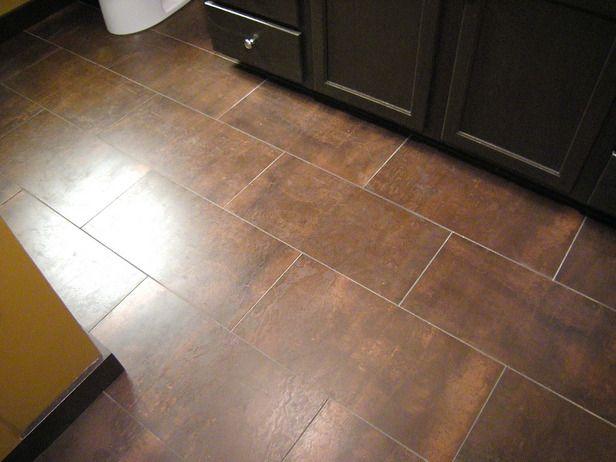 17 best images about bathroom floor ideas on pinterest for Diy network bathroom ideas