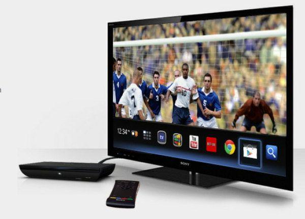 Sony Google TV de oferta el mes de abril en McM Interactivo