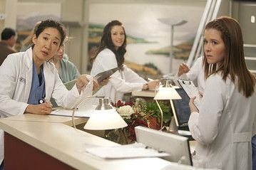 Grey's Anatomy All Seasons | Grey's Anatomy' Season 7 Finale: All You Need Is Love - Speakeasy ...