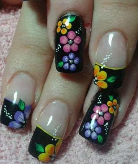 Diseños d uñass