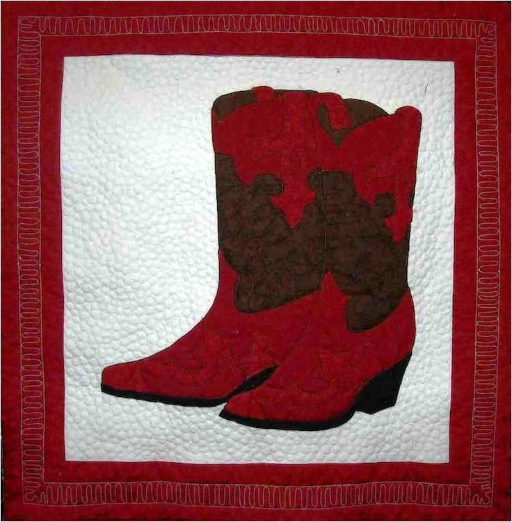 117 best Western and cowboy quilts images on Pinterest | Cowboy ...