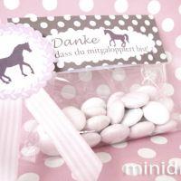 Pferdespiel – Apfelessen   Kindergeburtstagblog - Minidrops