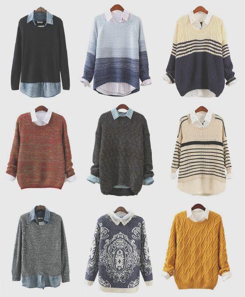 sweaterilicious