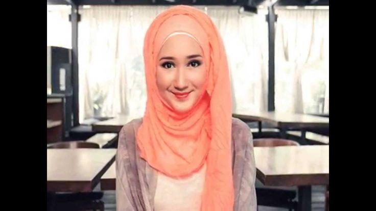 Gaya Hijab Casual Ala Dian Pelangi