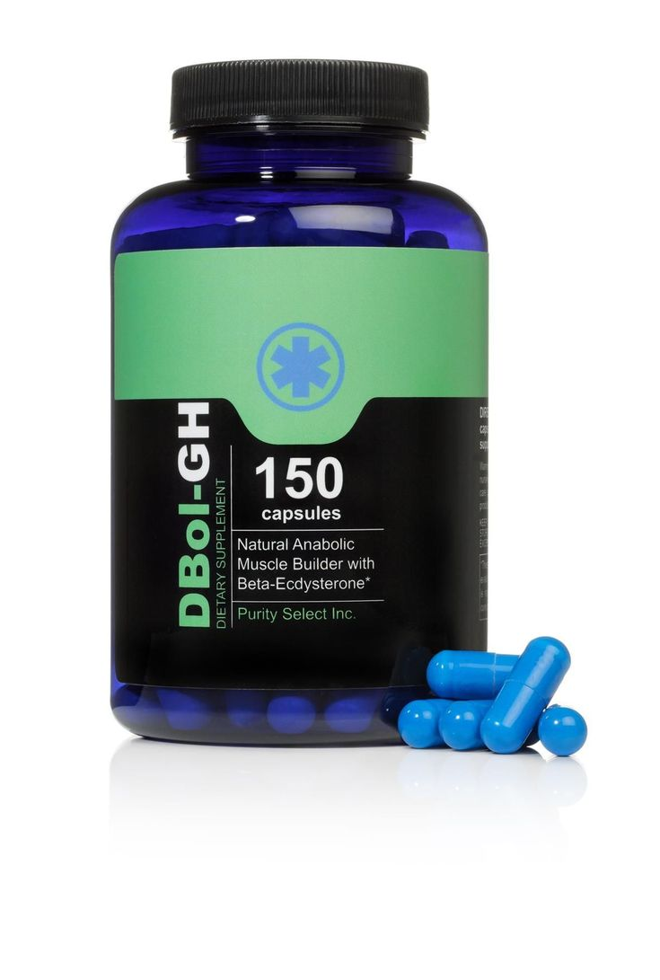 Do you want a natural muscle gainer that will help increase your HGH levels naturally? If yes, then DBol-GH is a perfect bodybuilding supplement for you.  There are so many muscle gain supplements in the market today and HGH releasers are one of the most
