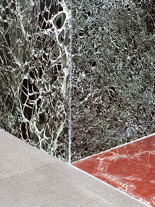 mille:    Granite Composition,Eric Helgas, 2012