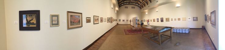 South African Art Museums are huge!!!!>~< no kidding..