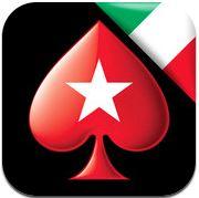 PokerStars Mobile Poker (Edizione Italiana) finalmente disponibile pure per iPhone e iPad con la possibilità di giocare su tavoli con soldi veri: Poker No-Limit Hold'em