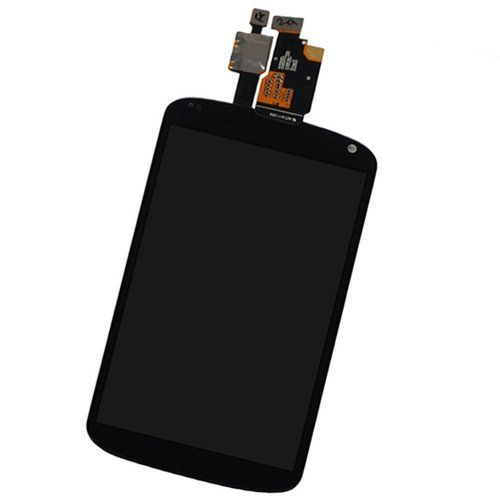 Replacement LCD Touch Digitizer Screen Lens Assembly for LG Google Nexus 4 E960 Replacement LCD Touch Digitizer Screen Lens Assembly for LG Google Nexus 4 E960.  #LG #Wireless