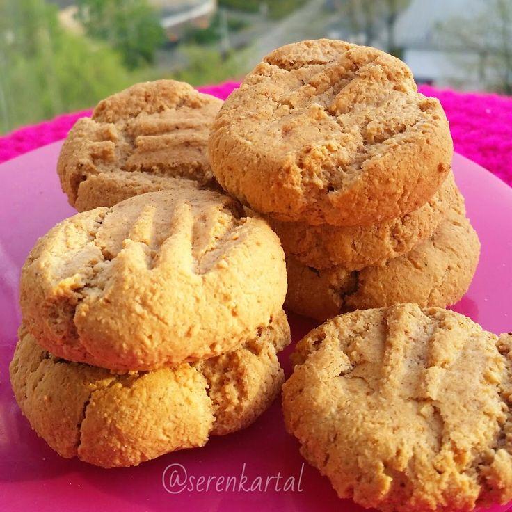 Kajulu kurabiye unsuz