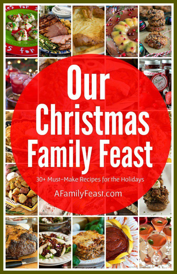 17 best images about a family feast recipes on pinterest
