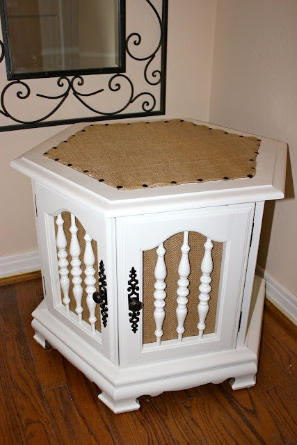 burlap furniture. for those of you coming over from a link party the burlap furniture make is more towards bottom this post its here i pro l