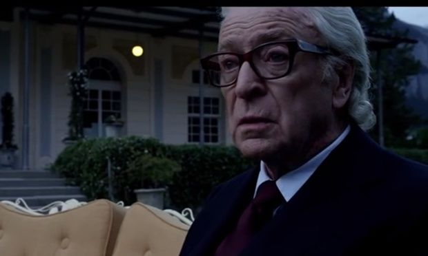 Youth: watch first trailer for new Paolo Sorrentino film with Michael Caine