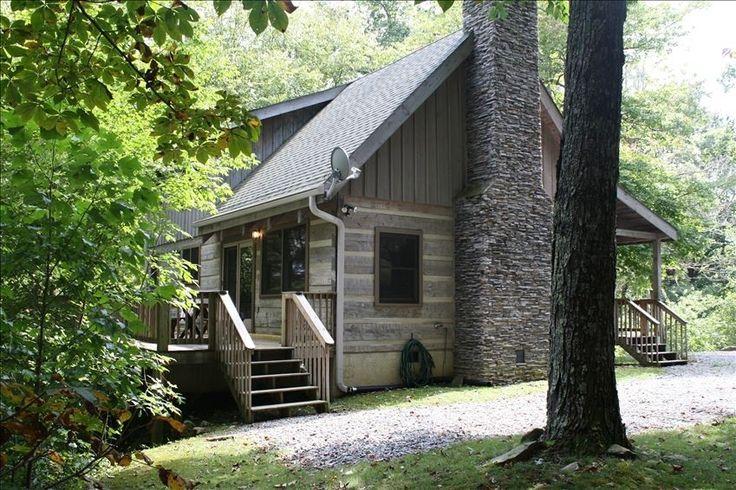 Pin by Lynn Beasley on Cabin Rentals