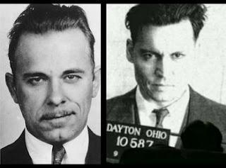 John Dillinger: Bank Robber