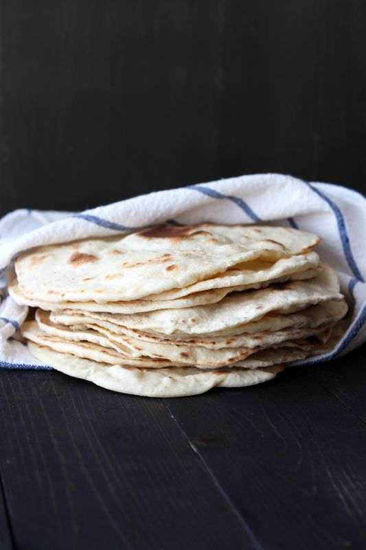 Video: How to Make Tortillas - these easy homemade tortillas are ultra ...
