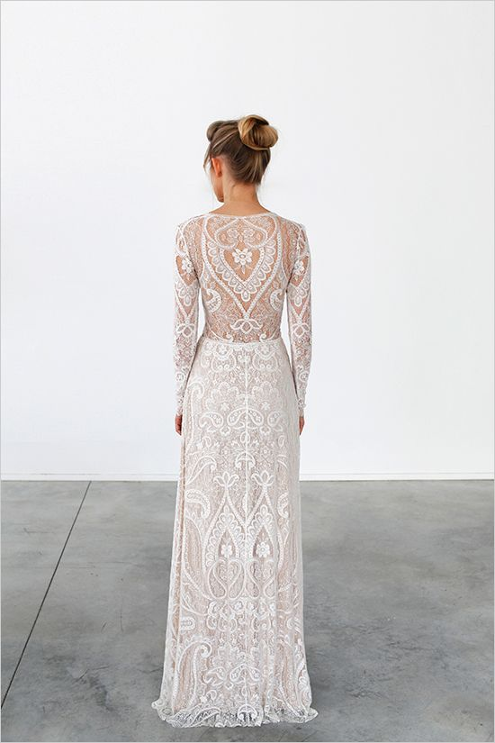 "LimorRosen Bridal Collection ""Surma"""