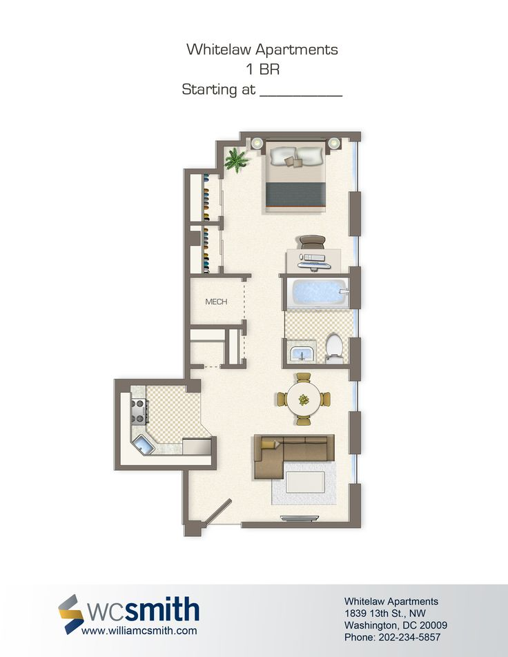 2 Bedroom Apartments For Rent In Dc Cool 21 Best Whitelaw Images On Pinterest  Bedroom Apartment Decorating Design