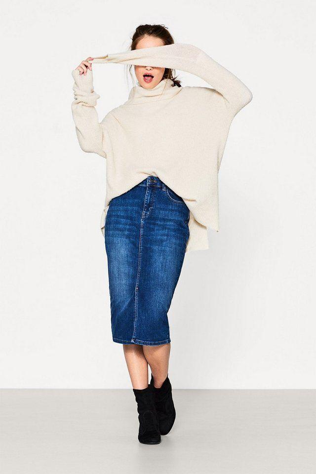 b0579d563339 Esprit Schmaler Gürtel aus Leder | Produktkatalog Fashion @ OTTO ...