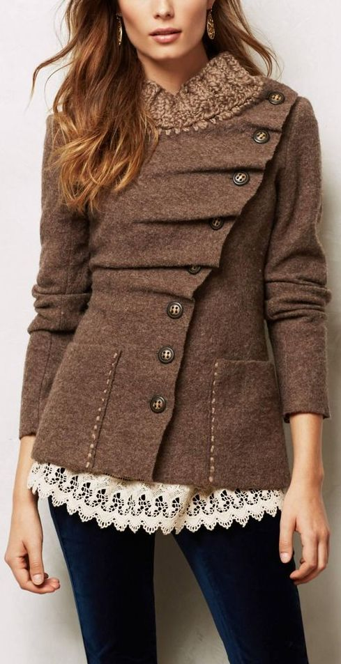 Cozy #anthrofave http://rstyle.me/n/s3ac3n2bn