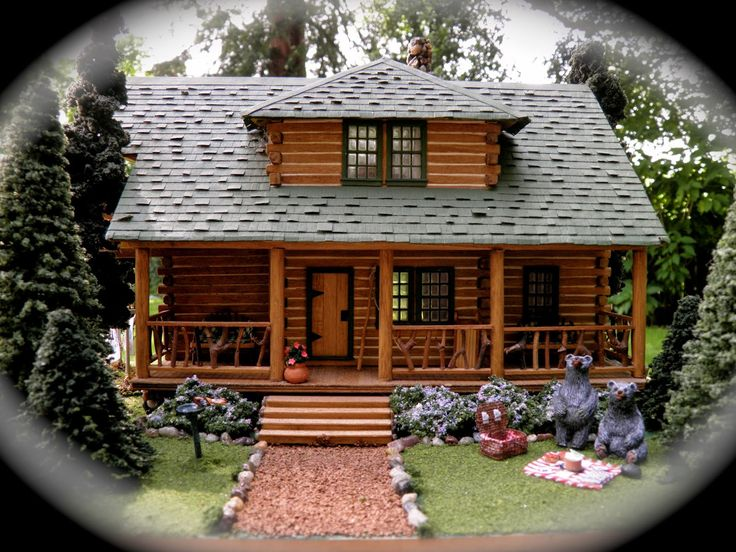 212 best images about happy log cabin day on pinterest for Self sufficient cabin kits