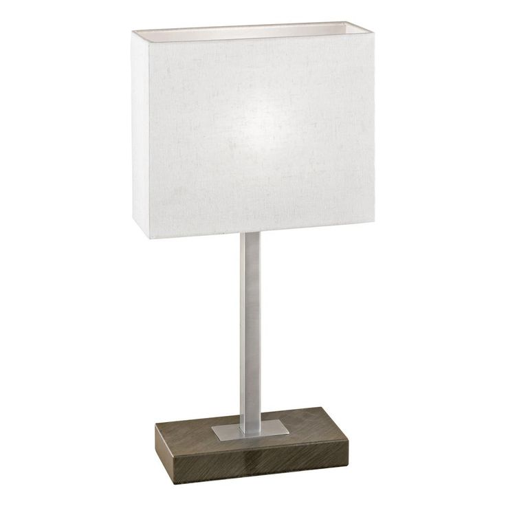 1L Table L&  87599A | Living Lighting Oakville  sc 1 st  Pinterest & 148 best Table lamps images on Pinterest | Joss and main and Maine azcodes.com