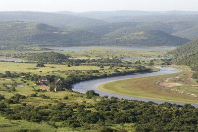 The Homestead Kariega, Kariega Game Reserve | Simply South Africa Holidays