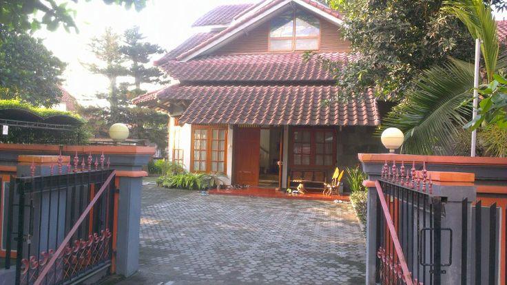 Home stay Yogja