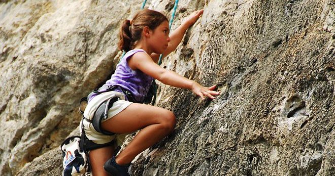 Krabi Rock Climbing - Half Day introduction to rock climbing tour for beginners in Railay