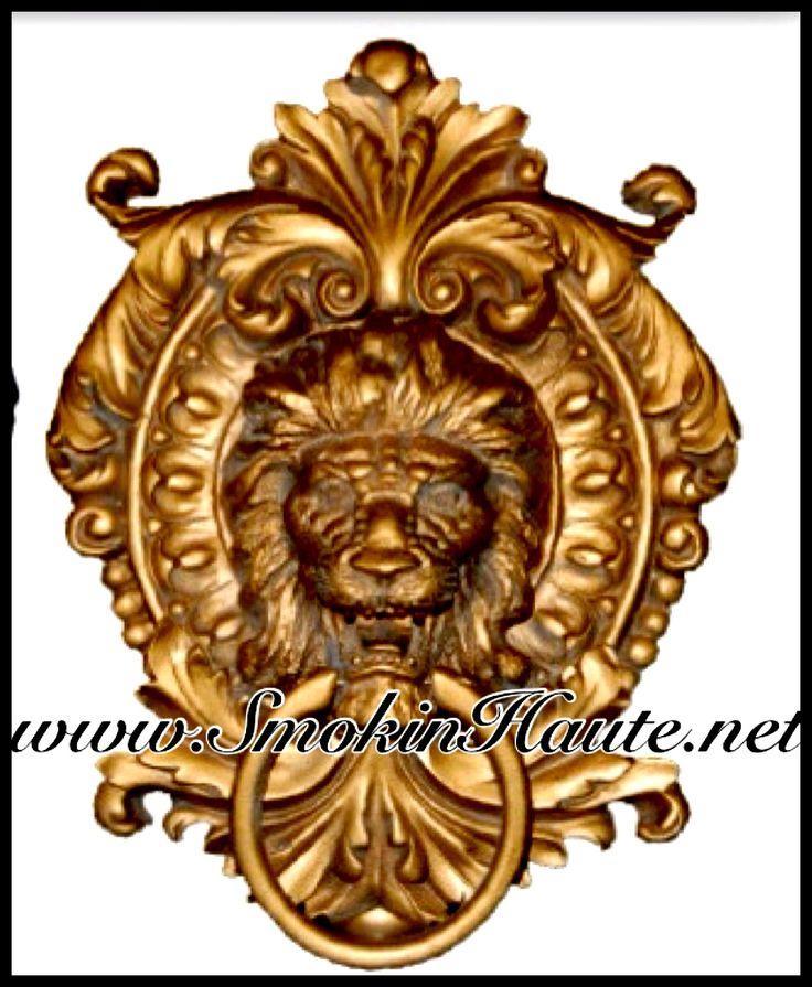 Lion Towel Ring Fab Home Decor Pinterest Lion