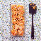 Een heerlijk recept: Lasagne-rolletjes met pompoen