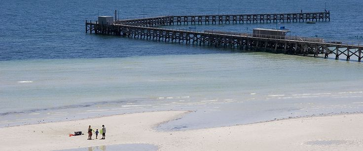 Cliff House Beachfront Villas - absolute seafront accommodation on Yorke Peninsula - Features