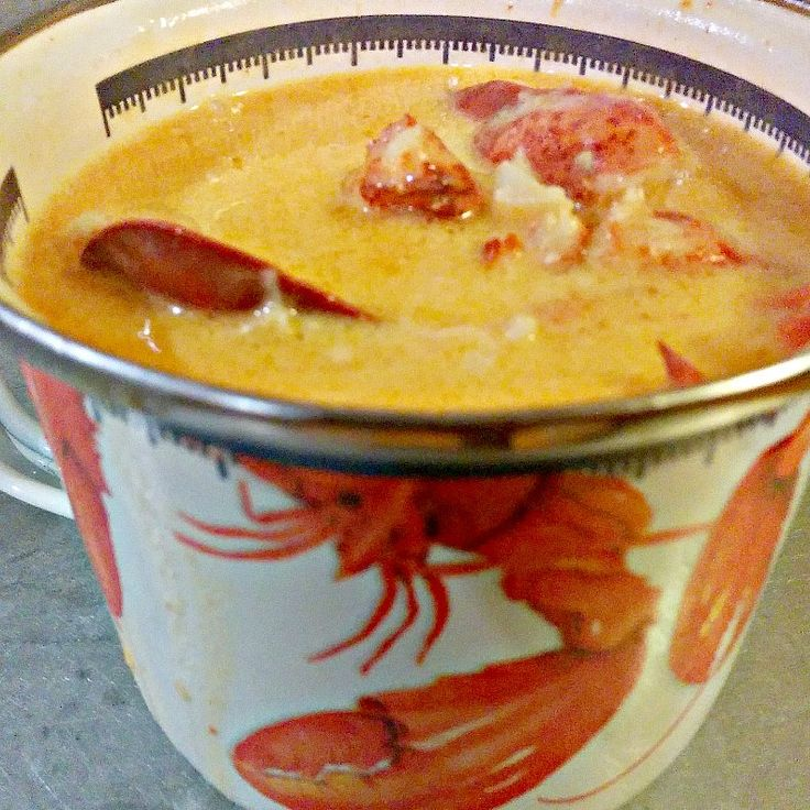 Lobster Anywhere Maine Lobster Stew is loaded with fresh lobster meat — MORE  than two whole lobsters in every quart (close to 8 oz)! [Lobster Recipes, Lobster, Fresh Seafood, Lobster Tail] https://lobsteranywhere.com Live Maine lobster delivery direct from LobsterAnywhere. New England's mail order premium seafood company online since 1999 with ocean fresh and frozen lobster on sale for your business or special event. Guaranteed USA overnight shipping. Order guaranteed. #Lobster #Recipe…