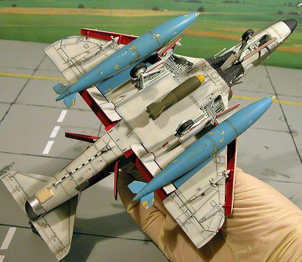 Aircraft Modelling Mastercl