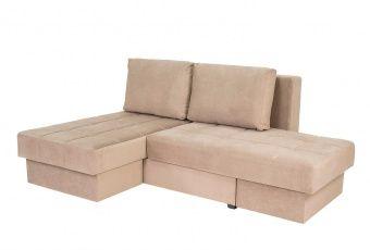 Угловой диван-трансформер Оливер - купить в интернет-магазине Hoff…